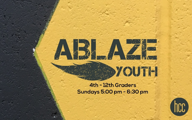 Ablaze Youth